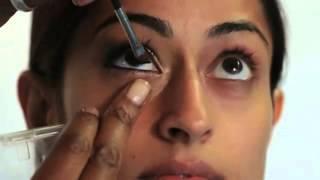 Asian Makeup Tutorial / Indian Skin Makeup Tips
