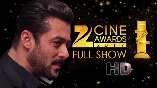 Zee Cine Awards 2017 Full Show HD 1080p