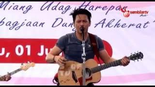 NOAH - Menunggumu (Live Di SMKN 1 Garut)