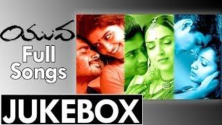 Yuva(యువ ) Telugu Movie || Full Songs Jukebox ll Surya, Madhavan, Esha Deol, Trisha