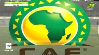 ملخص مباراة الزمالك ويونيون دوالا - تعليق أحمد الطيب - دور الـ32 -دوري أبطال افرقيا -(13-3-2016)