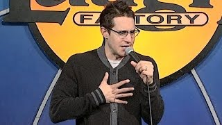 Dan Levy - Weird Porn (Stand Up Comedy)