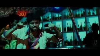 Pokkiri Tamil Movie -  En Chella Peru Mumaith Khan Hot Song HD