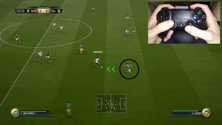 THE ONLY SKILL MOVES YOU NEED TO KNOW IN FIFA 17 – EASY TUTORIAL
