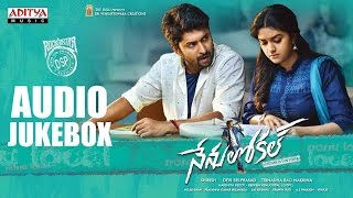 Nenu Local  Telugu Movie Full Songs Jukebox ||  Nani, Keerthy Suresh |  Devi Sri Prasad