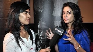 """Arya is a monkey and so are we"" - Pooja | Vidiyum Munn | Pooja Interview 2 - BW"