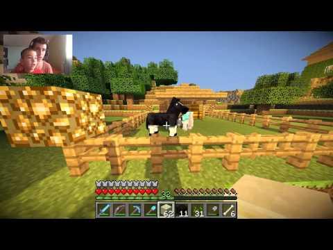 Minecraft Andy's World | w/ Iutin | Decoram Casuta | Sez #2 Ep #90