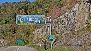 WRONG TURN IN WEST VIRGINIA!