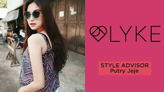 Style Advisor - Putry Jeje