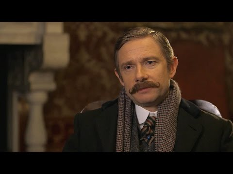 watch Who Would Win At Cluedo Or Chess? - Sherlock: The Abominable Bride