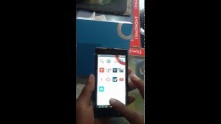 Symphony Xplorer M1 Review Unboxing - Full Phone Specifications & Price