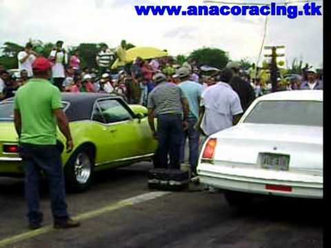 Super valida de Piques en Asfalto Anaco Santa Rosa 30 Agosto de 2009 anacoracing.tk