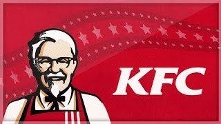 KSIOlajidebt Plays | KFC Kitchen
