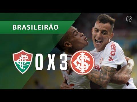 Xxx Mp4 FLUMINENSE 0 X 3 INTERNACIONAL GOLS 13 08 BRASILEIRÃO 2018 3gp Sex