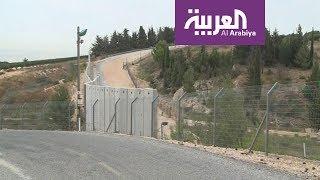 أخضر بلا حدود .. ذريعة حرب إسرائيلية