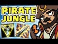 Download Video Download HOW IS THIS ACTUALLY OP?? GANGPLANK JUNGLE | FASTEST TRIFORCE EVER?! GET MONEY | THE GANGPLANK MAIN 3GP MP4 FLV