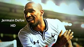 Jermain Defoe ● Goodbye Tottenham 2014 |720p HD|