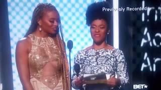 Rayvanny BET Awards Best International Viewers