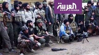 داعش يفرج عن 6 من أصل 27 رهينة من السويداء