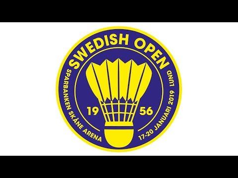 Xxx Mp4 Vrushali Gummadi Vs Asuka Takahashi WS QF RSL Swedish Open 2019 3gp Sex