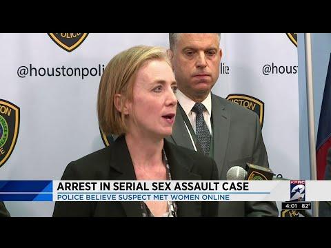 Xxx Mp4 Arrest In Serial Sex Assault Case 3gp Sex
