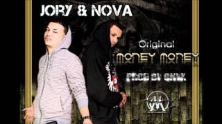 Nova y Jory - Bien Loco