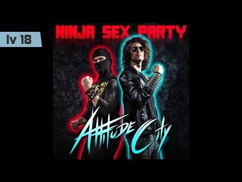 [KSM] 6969 - Ninja Sex Party [MXM 18]