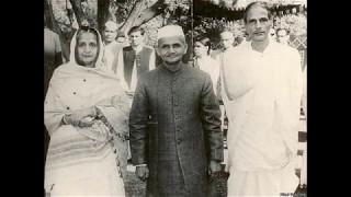 Pranam Un Dulahno Ke Mera - Asha Bhosle, Kavi Pradeep, C Ramchandra