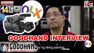 Good Hand Security Products on OLX Sulit.com
