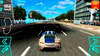 Arcade Drift 3D Android GamePlay Trailer (1080p)