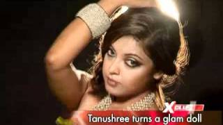 Tanushree Dutta's sexy photo-shoot