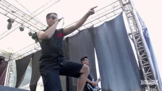 Humiliation - Yang Maha Kuasa Live at Rebelsoul Resurrection 2015