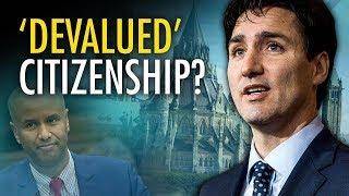 Alleged Bosnian war criminal reveals Trudeau's citizenship double standard