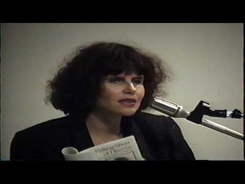 Ep 02 - Suzanne Lummis and C. G. Hanzlicek