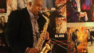 Mere Humsafar | All is Well | Best of Bollywood On The Saxophone | Stanley Samuel | Instrumental