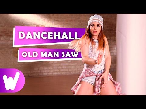 Paso Old Man School | DANCEHALL