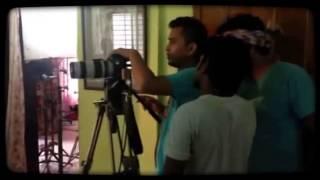 Drama serial - আদর্শলিপি - (Behind the Scene) নমুনা - ২