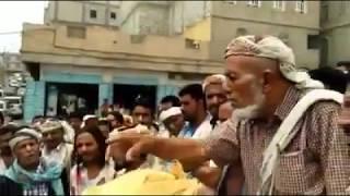 لحظة رفض قبائل البيضاء تحكيم الحوثيين في حادثة مقتل فايز السبوعي