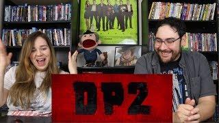 Deadpool 2 - THE TRAILER Reaction / Review
