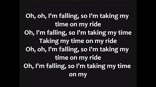 Twenty One Pilots - Ride Lyrics