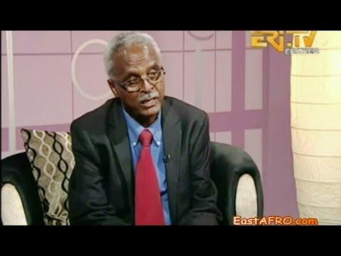 ERiTV Debab – ሕርቃን Anger – Professor Rezene Habtemariam Part I
