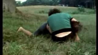 """Rip Torn vs Norman Mailer - the infamous """"Maidstone"""" brawl - UNCUT!"""