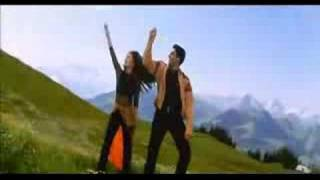 Aishwarya Rai  abhishek Haaye Deewana india movie song/wessa