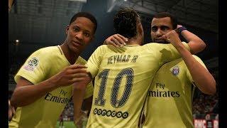 FIFA 18 THE JOURNEY O FILME DUBLADO 03 (FINAL) TRIO NEYMAR HUNTER GRIEZMANN