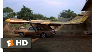 The Man with the Golden Gun (7/10) Movie CLIP - The Flying Car (1974) HD