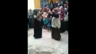 الفيديو الذي بسببه أغلقت قناة غنوة مكتبها في الجزائر