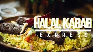 Authentic Halal Persian Food! | Halal Kabab Express