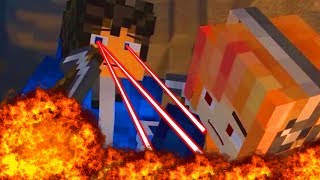 ♫ TOP 3 MINECRAFT SONGS - BEST MINECRAFT ANIMATIONS - TAKE ME DOWN, SHUT UP AND MINE, & GOLD!