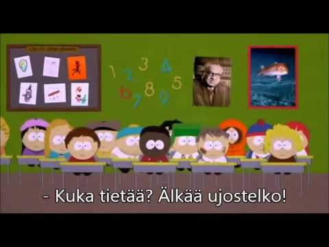 Xxx Mp4 South Park You Can T Say FUCK In School Custom FinSub 3gp Sex
