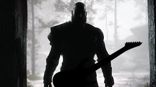 God Of War Tribute | Symphonic Metal Version [+Lyrics]